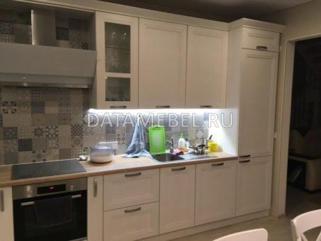 угловая кухня Манчестер Акация 7