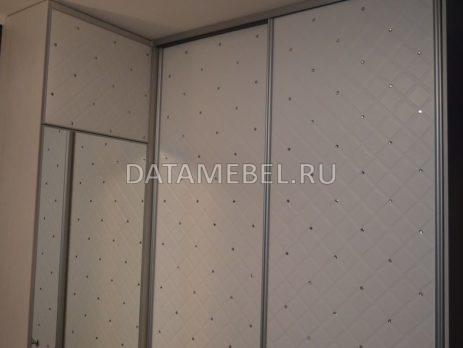 Встроенные шкафы купе 2