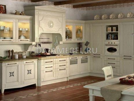 кухня Флореале Кремона 1