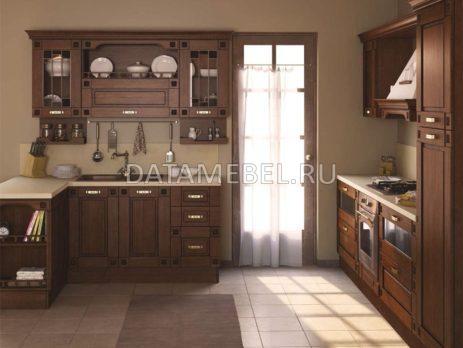 кухня Флореале тик 2