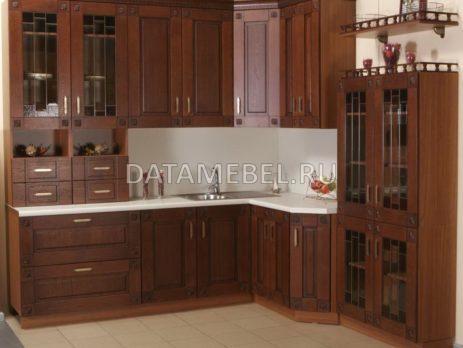 кухня Флореале тик 5