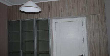 книжный шкаф 1