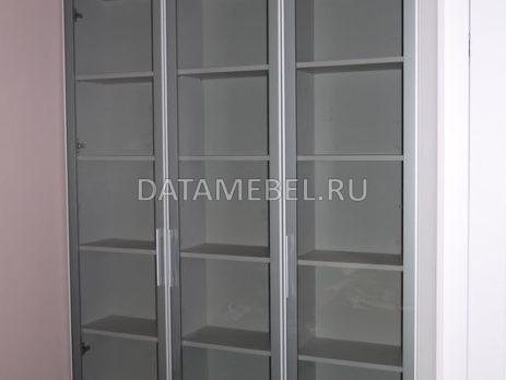 книжный шкаф 4