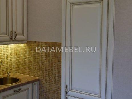 кухня с фасадами Монтебьянко 5
