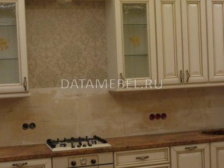 кухня с фасадами Монтебьянко 6