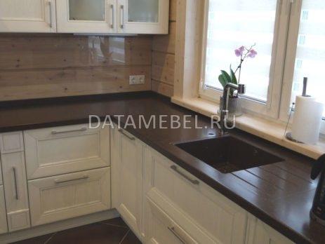 кухонный гарнитур Кватро белый 3