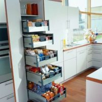 кухни на заказ в СПб 1