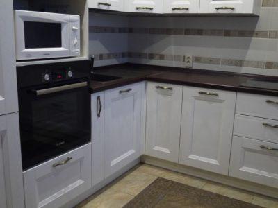 кухня аллеанза 1