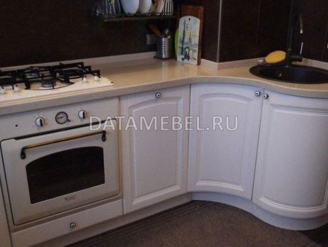 кухня белая эмаль 2