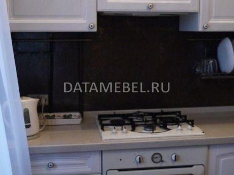 кухня белая эмаль 5