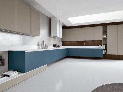 кухня Феникс (Fenix) 1