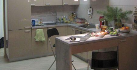кухня капучино 1