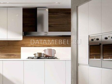 кухня Рим бьянко 3