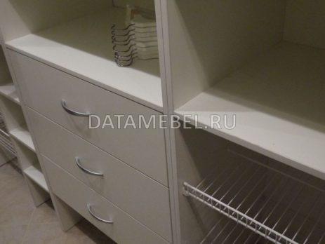 мебель в гардеробную комнату 1