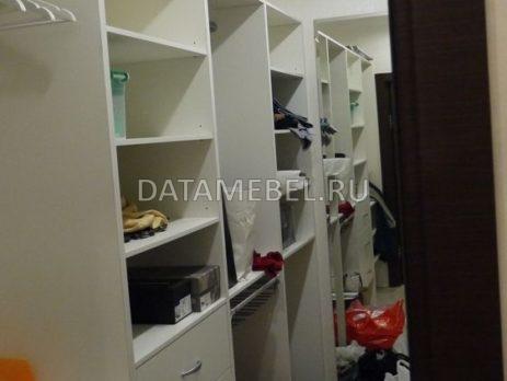 мебель в гардеробную комнату 3
