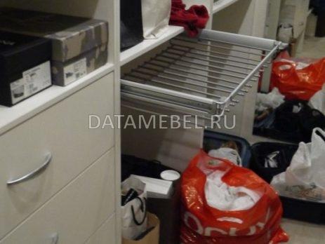 мебель в гардеробную комнату 4