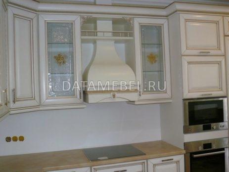 угловая кухня Монтебьянко 4