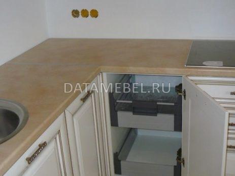 угловая кухня Монтебьянко 6