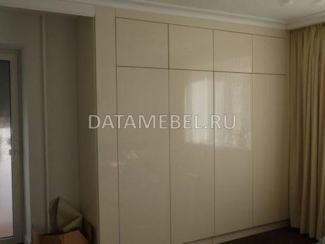 встроенный шкаф в спальню 1