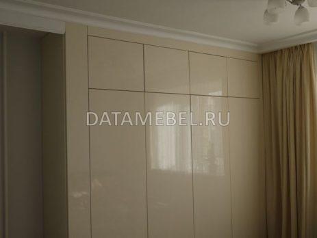 встроенный шкаф в спальню 2