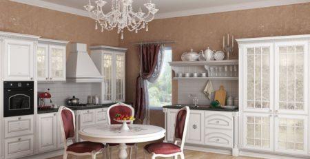 кухня афина аргенто 1