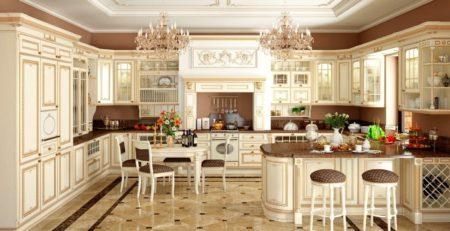 кухня афина оро 1
