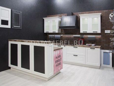 кухня Лугано 5