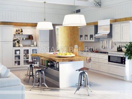 кухня Манчестер акация 1