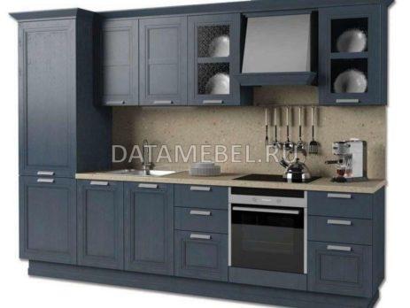 кухня Манчестер серый жемчуг 6