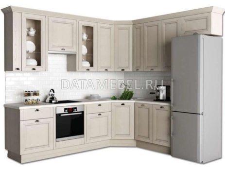 кухня Манчестер лен 3