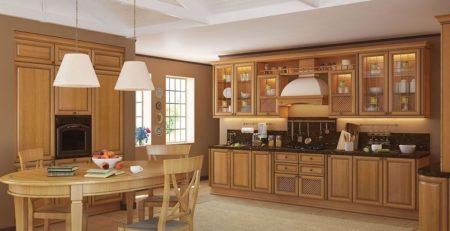 кухня Мела 1