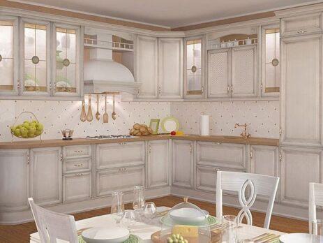 кухня Мела декапе 10