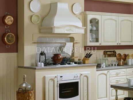 кухня Роза Декапе 4