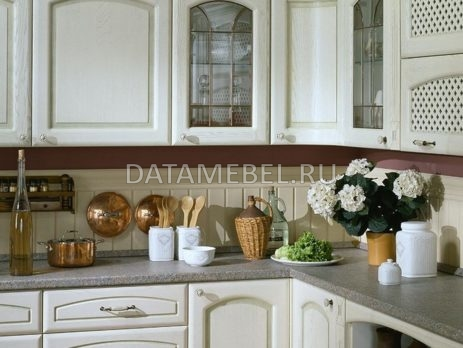 кухня Роза Декапе 6