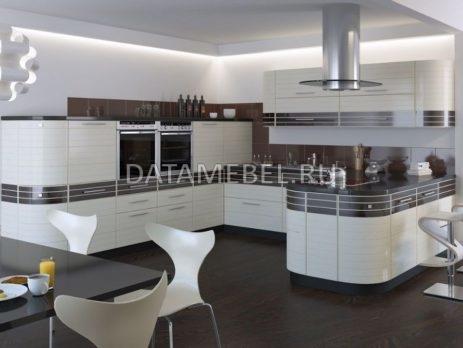 комбинированные кухни 2