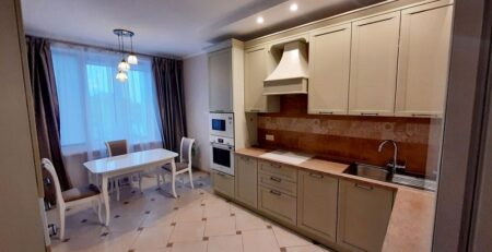 Кухня Портофино олива 21