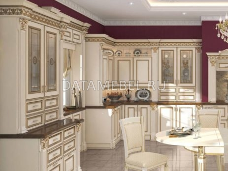 кухня Нике Аворио 2