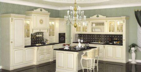 кухня Аугуста 1