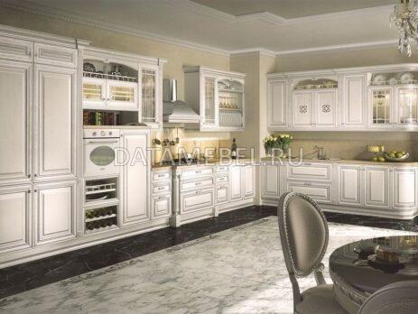 кухня Фламиния 2