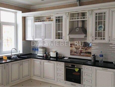 кухня Фламиния 3