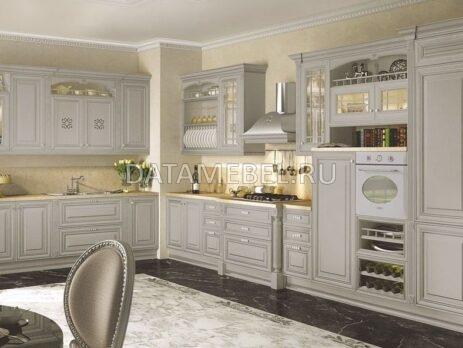 кухня Фламиния Диаманта 1