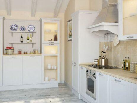 кухня Порто Бьянко 6
