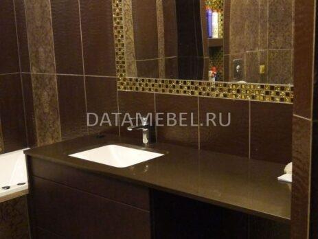 мебель для ванной на заказ 2