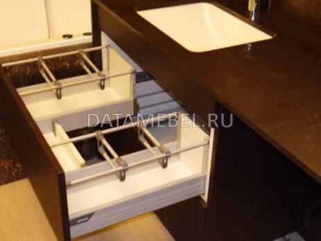 мебель для ванной на заказ 6