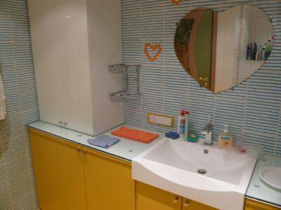 мебель в ванную на заказ 1