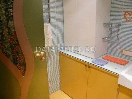 мебель в ванную на заказ 2