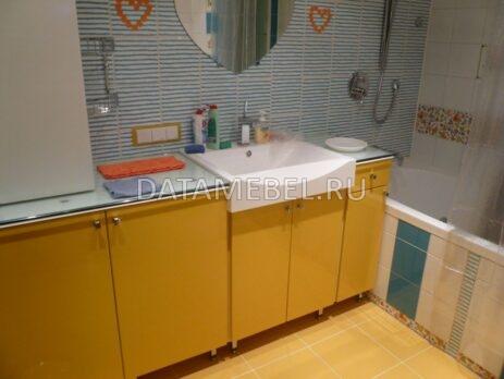 мебель в ванную на заказ 4