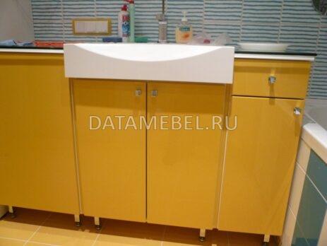 мебель в ванную на заказ 7