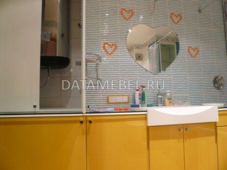 мебель в ванную на заказ 8