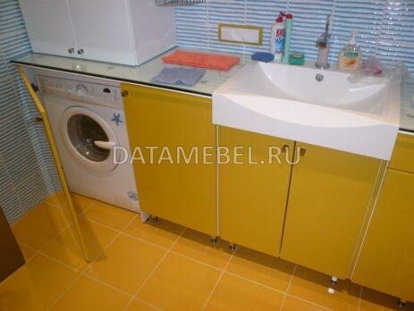 мебель в ванную на заказ 9